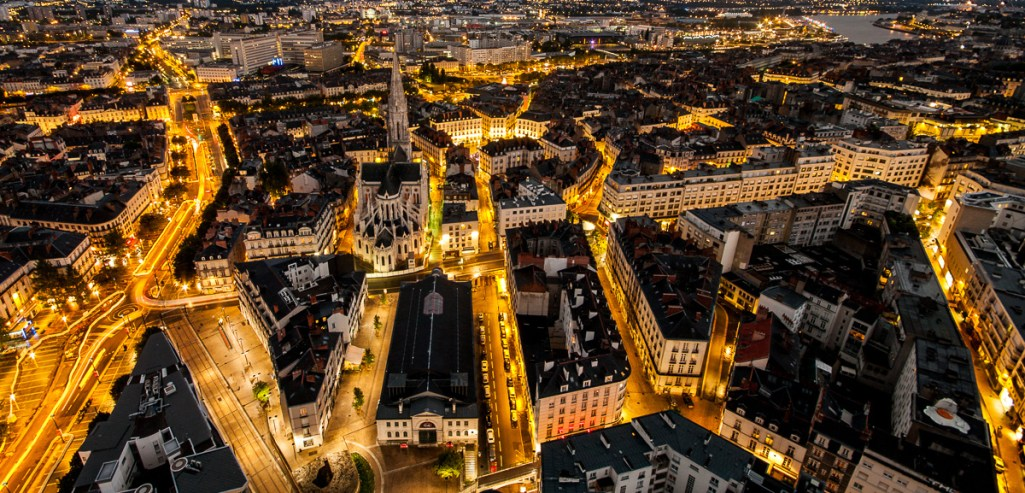 Nantes, France to Host a WordCamp for Developers in November