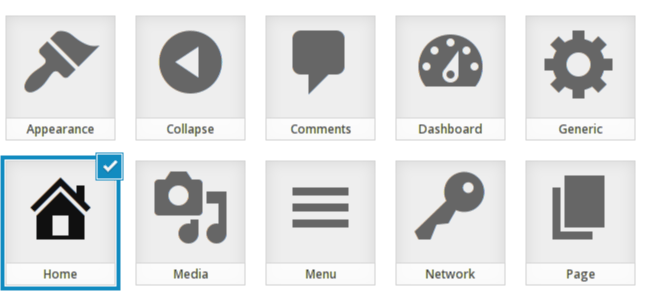 Menu Icons Featured Image