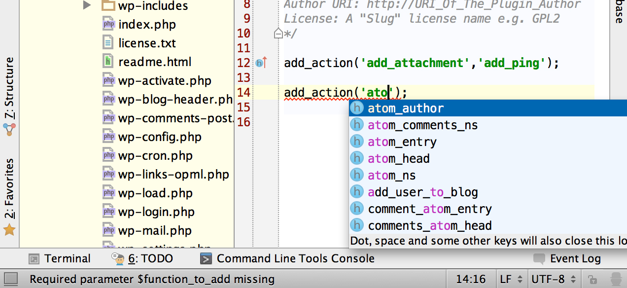 Critical Vulnerabilities Found in PhpStorm, Immediate ...