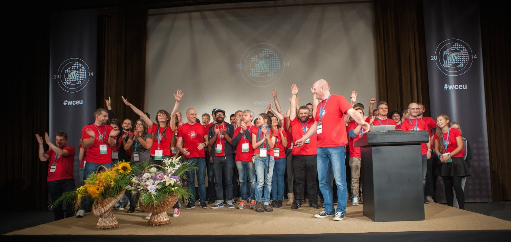 WordCamp Europe Now Taking Applications for 2016 Host City