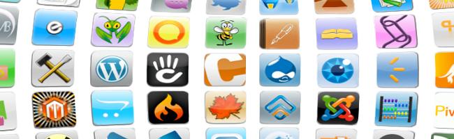 Installatron Apps