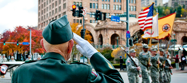 Veterans Day Featured Image