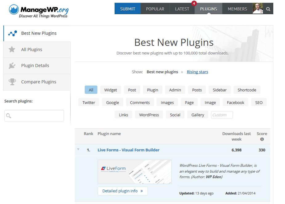 Best New Plugins