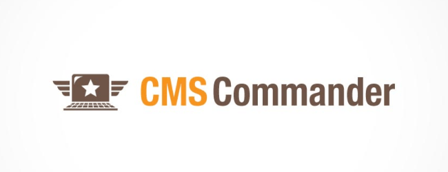 CMS Commander's WordPress Site Creation Tool is Available for Free