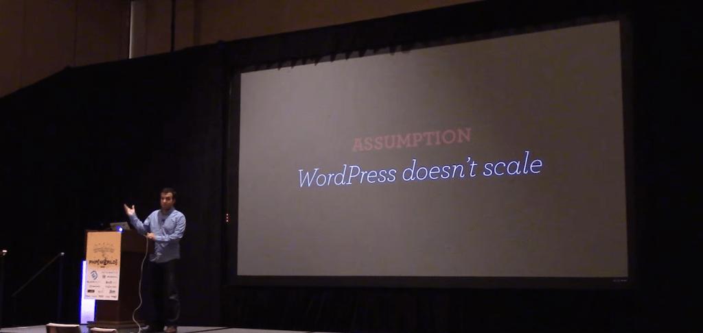 Andrew Nacin on Challenging WordPress Assumptions