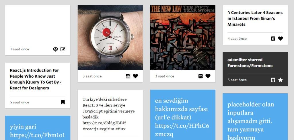SocialCrumbs: A Free WordPress Theme that Streams Social Activity Using IFTTT Recipes