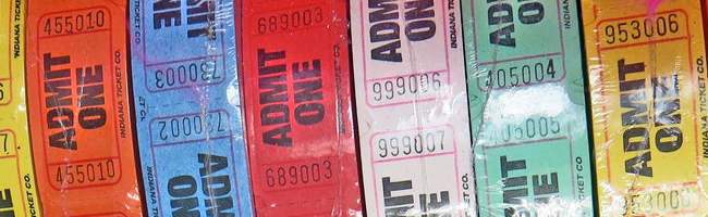 Tickets Featured Image