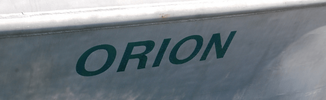 Orioan Dashboard Featured Image