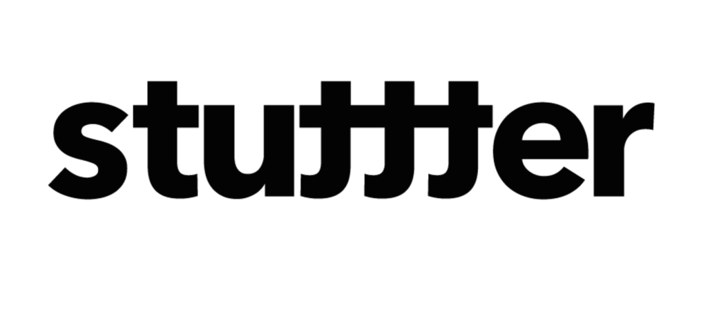 stuttter