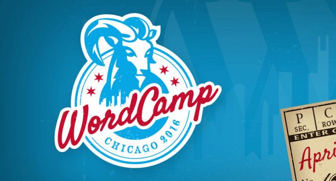 WordCamp Chicago 2016 Was a Deep Dish of Fun