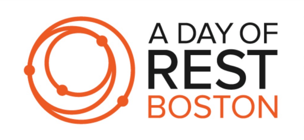 A Day of REST is Coming to Boston on October 28, 2016
