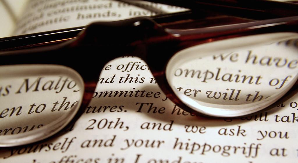photo credit: Let's Read - (license)