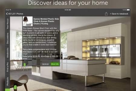 houzz interior design ideas for ipad 1