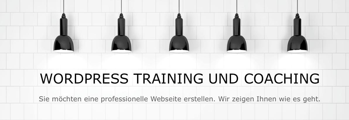 Inhouse wordpress workshop