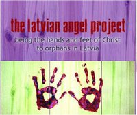 latvian angels project