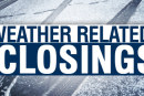 Closings & Delays 01/27/2016