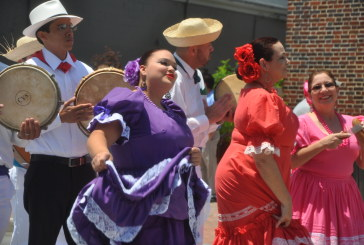 Folkmoot USA is in search of Guides for 2016 Festival, July 15 – July 31