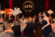 WCU's Friends of the Arts raise $113,000 during spring benefit