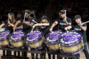 WCU Purple Thunder to perform at NBA All-Star weekend in Charlotte