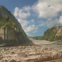 Volcano Hiking at Mount Pinatubo