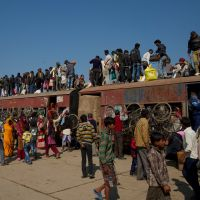 Janakapur Train Station: No Blast from the Past