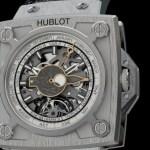 Hublot recreated the Antikythera Mechanism in the Antikythera SunMoon Watch