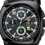 Luminox Tony Kanaan Valjoux Automatic Limited Edition Watch