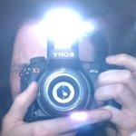 IR wireless flash 3