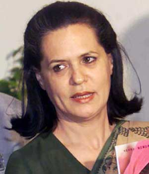 Sonia Gandhi: A 'large-hearted' woman or a 'real manipulator'