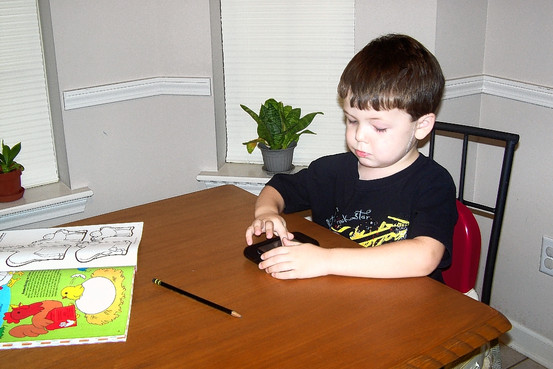 Hear from a handwriting analyst what excessive use of computers, gadgets does to your child's mind