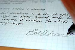 Mental illness, high blood pressure? Handwriting analysis can reveal all