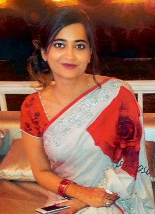 Geetika Sharma's suicide note will tell what went wrong with the girl