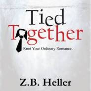New Release: Tied Together by ZB Heller