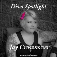 Diva Spotlight: Author Jay Crownover