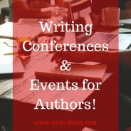 Writing Conferences Page 2
