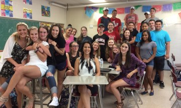 """Travel is the best teacher."" The Educator Spotlight is on Spanish Teacher Michele Hill"