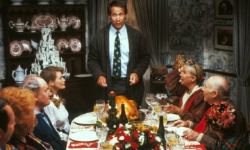 Surviving Christmas: Lessons from Clark W. Griswold Jr.