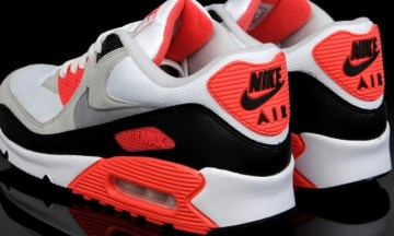 The Air Max 90 (Or The First Time I Learned About Envy)