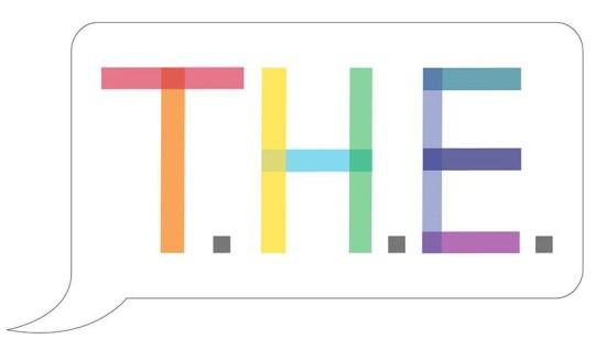 T.H.E.-Logo