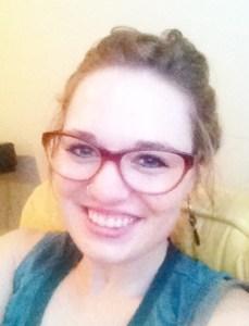 Kathrin Hutson Headshot