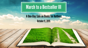 March to a Bestseller III