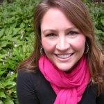 Heather Webb Smiling