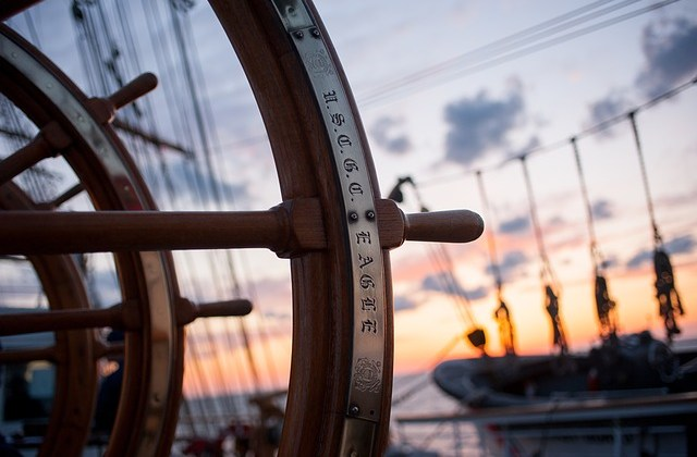 Grab The Helm! Creative Prospecting Will Make You The Captain Of Your Own Salary! By Matt Gallus