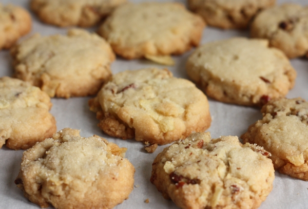 recipe for old-fashioned potato chip cookies   writes4food.com