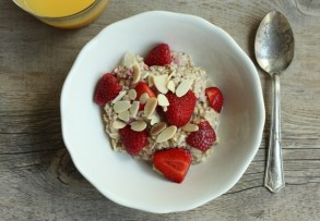 muesli cereal recipe | writes4food.com