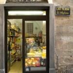 Latteria in Lucca