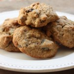 old-fashioned hermit cookie recipe
