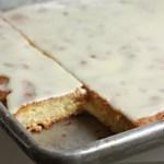 buttery vanilla brownie recipe   writes4food.com