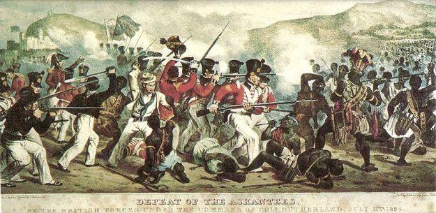 Ashanti War