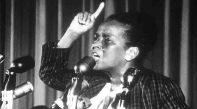Barbara Ransby — Ella Baker, the YNCL and NAACP